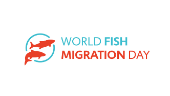 logo world fish migration day