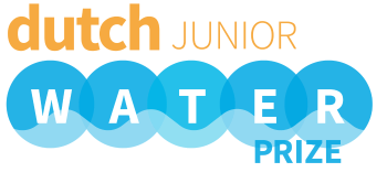dutch junior water prize logo 350